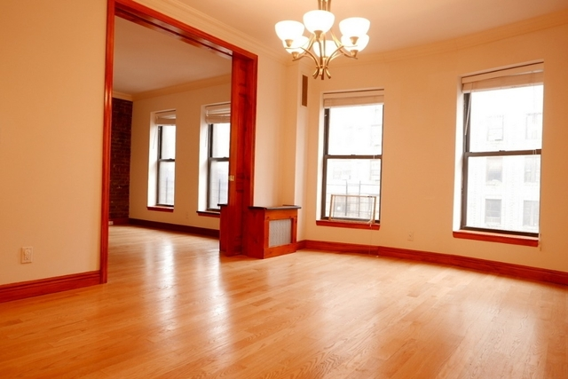 2 Bedrooms, Upper West Side Rental in NYC for $5,350 - Photo 2