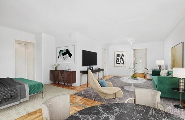 Studio, Yorkville Rental in NYC for $3,000 - Photo 1