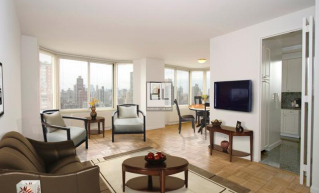2 Bedrooms, Murray Hill Rental in NYC for $6,040 - Photo 1