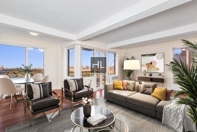 2 Bedrooms, Theater District Rental in NYC for $6,462 - Photo 1