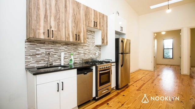 4 Bedrooms, Bushwick Rental in NYC for $3,750 - Photo 1