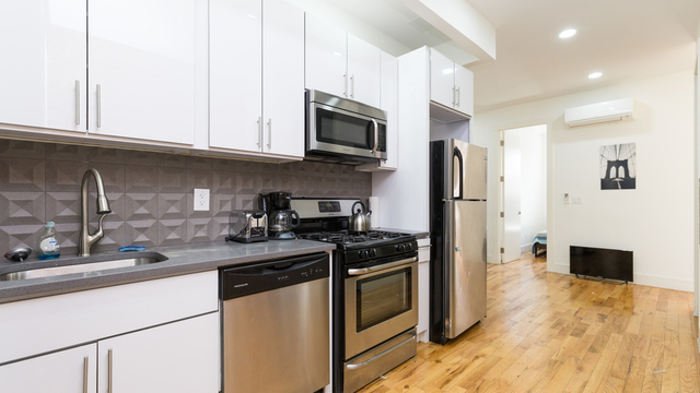 4 Bedrooms, Bedford-Stuyvesant Rental in NYC for $3,250 - Photo 1