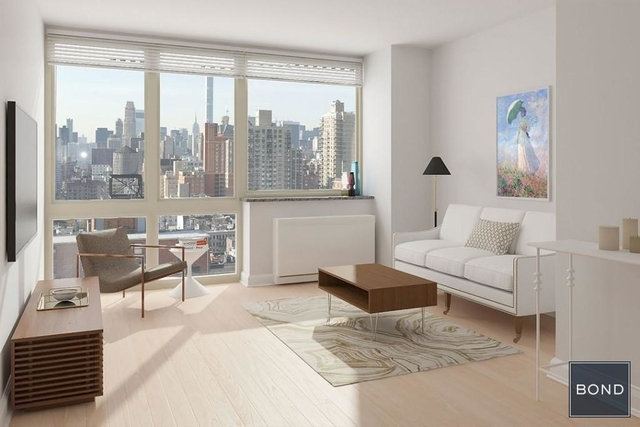 1 Bedroom, Yorkville Rental in NYC for $4,825 - Photo 2