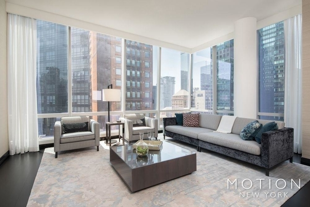 1 Bedroom, Theater District Rental in NYC for $3,885 - Photo 1