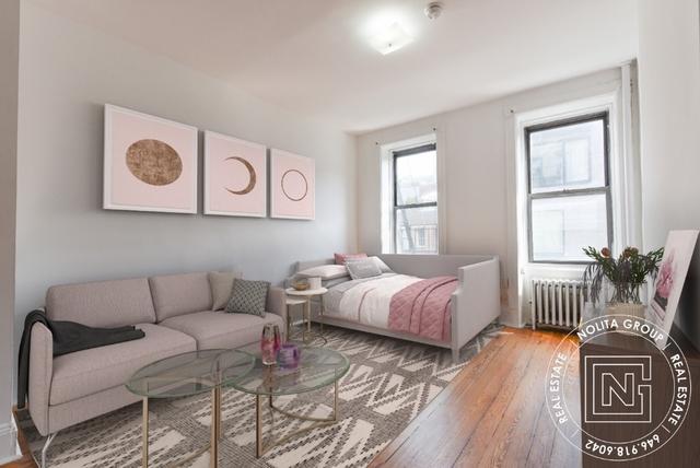 Studio, NoLita Rental in NYC for $2,950 - Photo 1