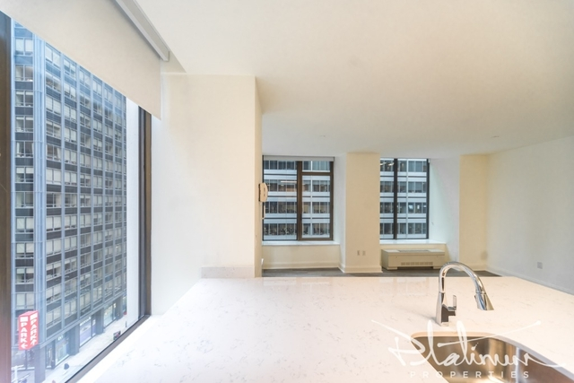 1 Bedroom, Financial District Rental in NYC for $4,144 - Photo 1
