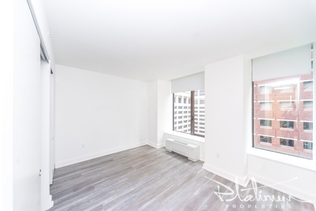 1 Bedroom, Financial District Rental in NYC for $4,144 - Photo 2