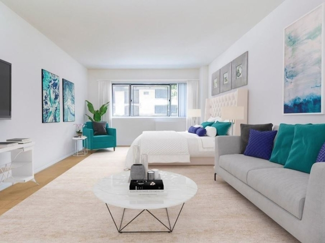 Studio, Rose Hill Rental in NYC for $2,595 - Photo 2