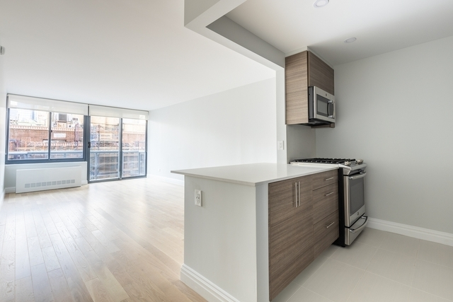 2 Bedrooms, Theater District Rental in NYC for $4,958 - Photo 1