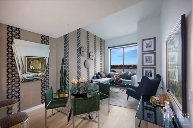 2 Bedrooms, Hell's Kitchen Rental in NYC for $6,495 - Photo 1