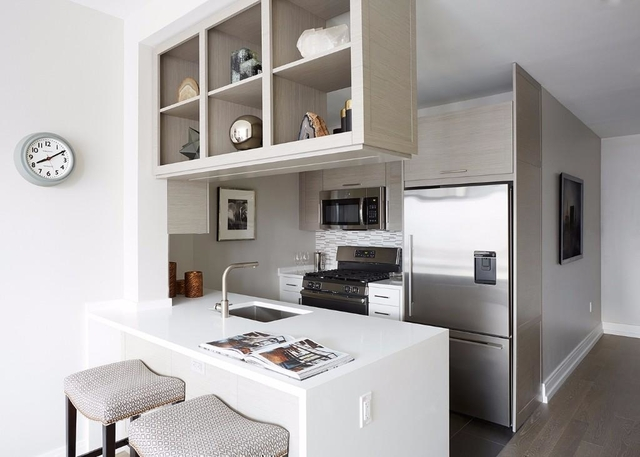 1 Bedroom, Hell's Kitchen Rental in NYC for $4,350 - Photo 2