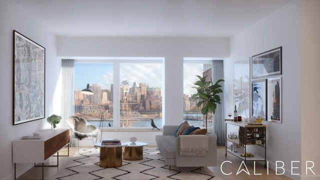 1 Bedroom, Financial District Rental in NYC for $3,738 - Photo 1