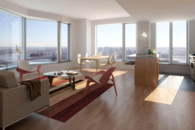 3 Bedrooms, Financial District Rental in NYC for $11,500 - Photo 1