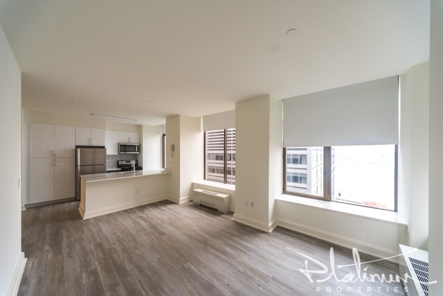 1 Bedroom, Financial District Rental in NYC for $4,462 - Photo 2