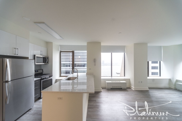 1 Bedroom, Financial District Rental in NYC for $4,462 - Photo 1
