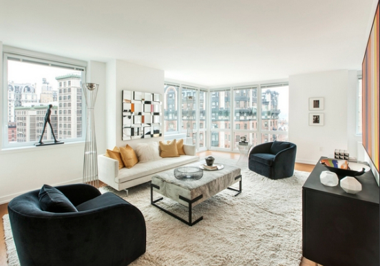 2 Bedrooms, Upper West Side Rental in NYC for $10,934 - Photo 2