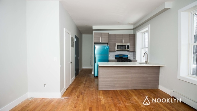 1 Bedroom, Ocean Hill Rental in NYC for $2,300 - Photo 1