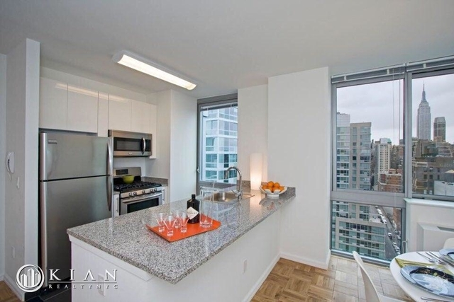 Room, Hell's Kitchen Rental in NYC for $3,896 - Photo 1