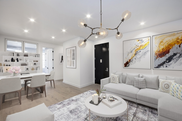 4 Bedrooms, West Village Rental in NYC for $8,460 - Photo 2