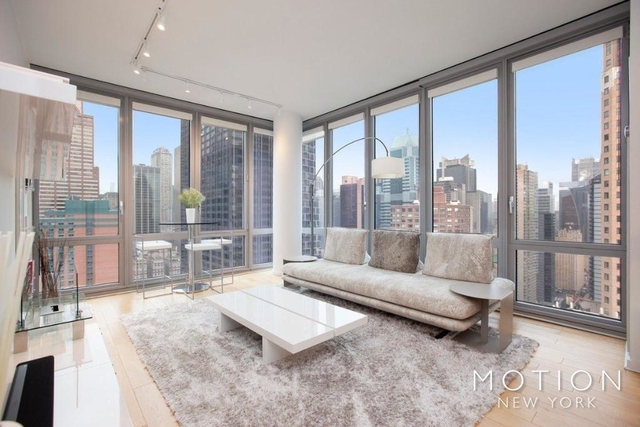 Studio, Hell's Kitchen Rental in NYC for $3,020 - Photo 1