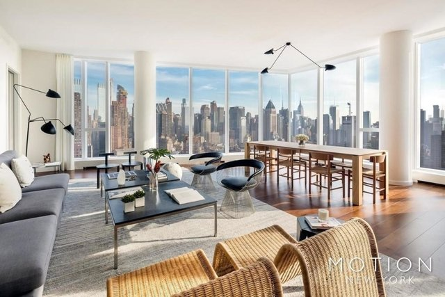 2 Bedrooms, Garment District Rental in NYC for $7,225 - Photo 2