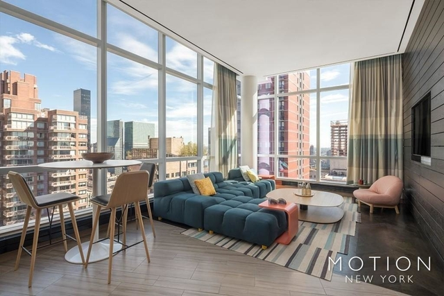2 Bedrooms, Murray Hill Rental in NYC for $5,355 - Photo 2