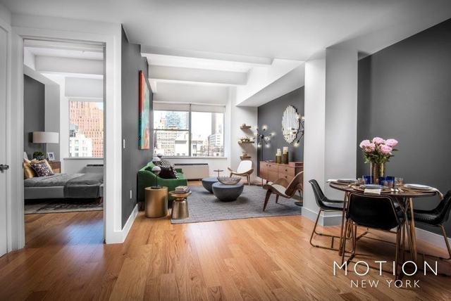 1 Bedroom, Tribeca Rental in NYC for $5,995 - Photo 1