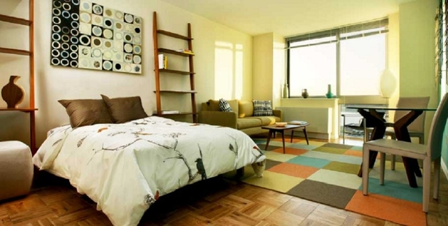 Studio, Hell's Kitchen Rental in NYC for $2,906 - Photo 1