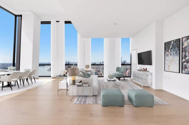 2 Bedrooms, Murray Hill Rental in NYC for $19,000 - Photo 1