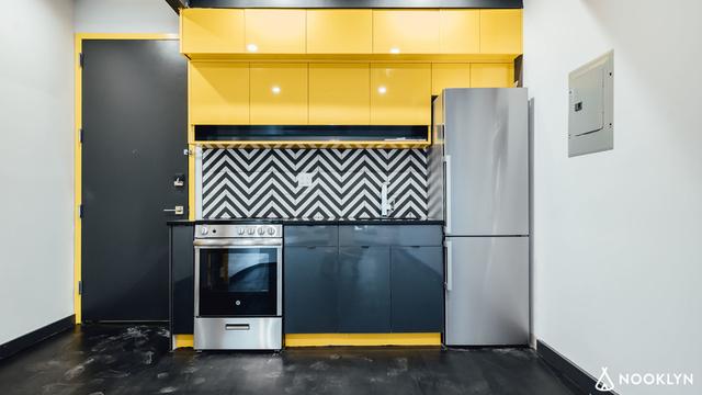 2 Bedrooms, Weeksville Rental in NYC for $2,500 - Photo 1