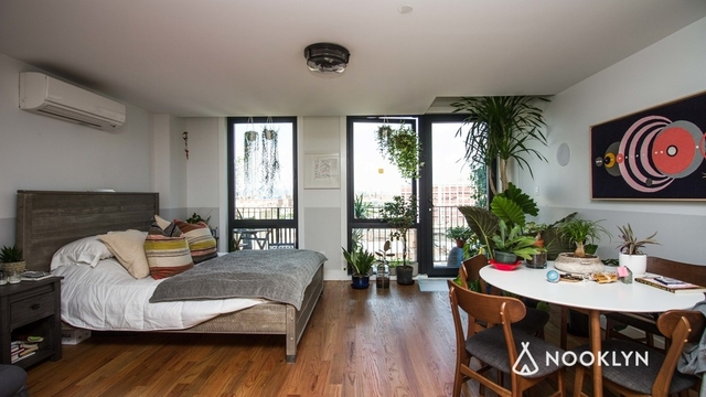 Studio, Bushwick Rental in NYC for $2,799 - Photo 2