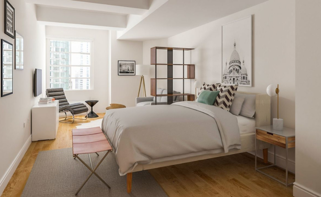 Studio, Financial District Rental in NYC for $2,949 - Photo 1