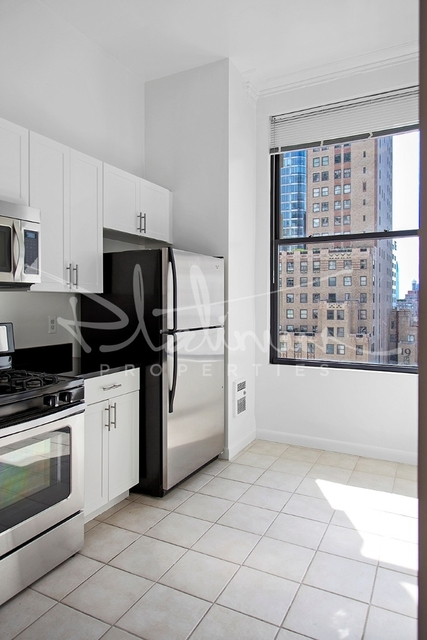 1 Bedroom, Financial District Rental in NYC for $3,653 - Photo 1