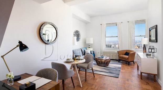 1 Bedroom, Financial District Rental in NYC for $3,704 - Photo 1