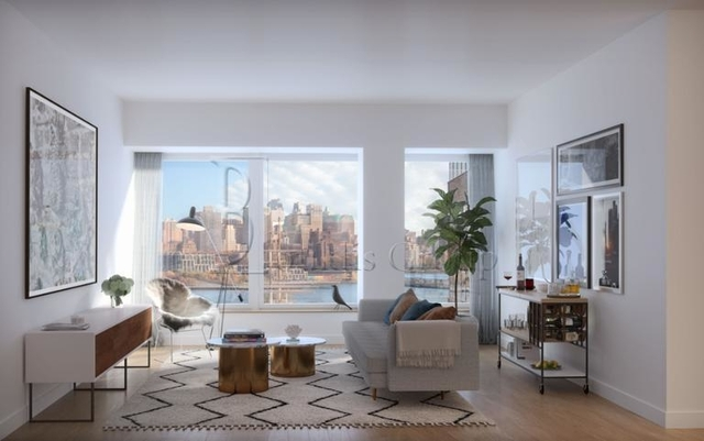 2 Bedrooms, Financial District Rental in NYC for $6,821 - Photo 2
