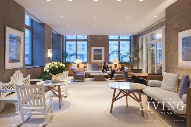 1 Bedroom, Tribeca Rental in NYC for $6,295 - Photo 2