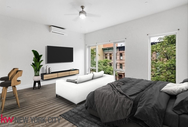 Studio, East Harlem Rental in NYC for $2,334 - Photo 1
