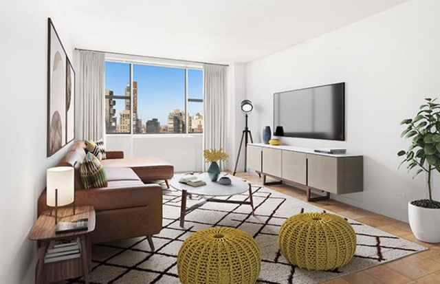 Studio, Turtle Bay Rental in NYC for $4,000 - Photo 1