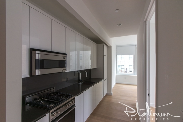 3 Bedrooms, Financial District Rental in NYC for $8,194 - Photo 2