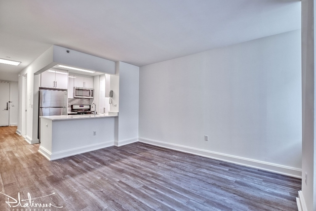 Studio, Financial District Rental in NYC for $3,161 - Photo 2