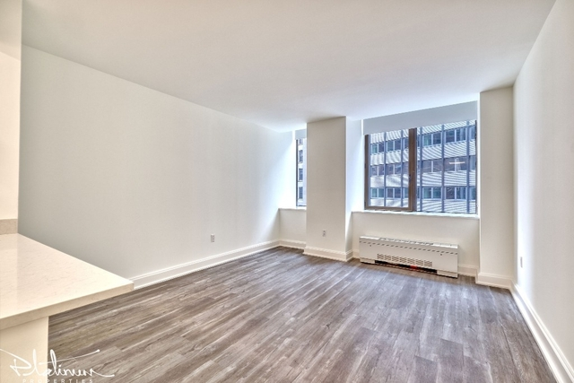 Studio, Financial District Rental in NYC for $3,161 - Photo 1