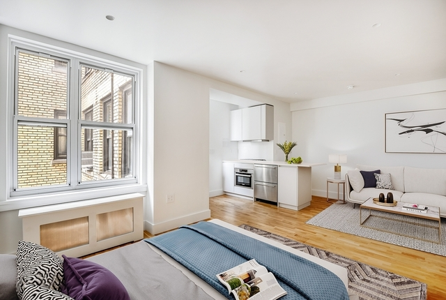 Studio, Gramercy Park Rental in NYC for $3,475 - Photo 1