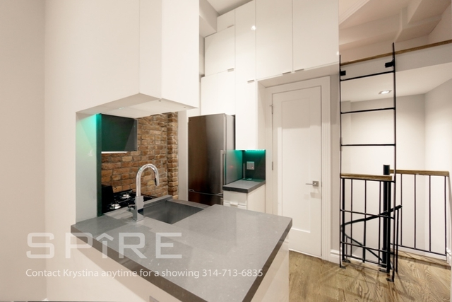 2 Bedrooms, East Village Rental in NYC for $4,499 - Photo 1