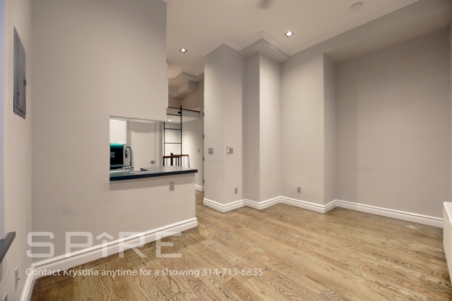 2 Bedrooms, East Village Rental in NYC for $4,499 - Photo 2