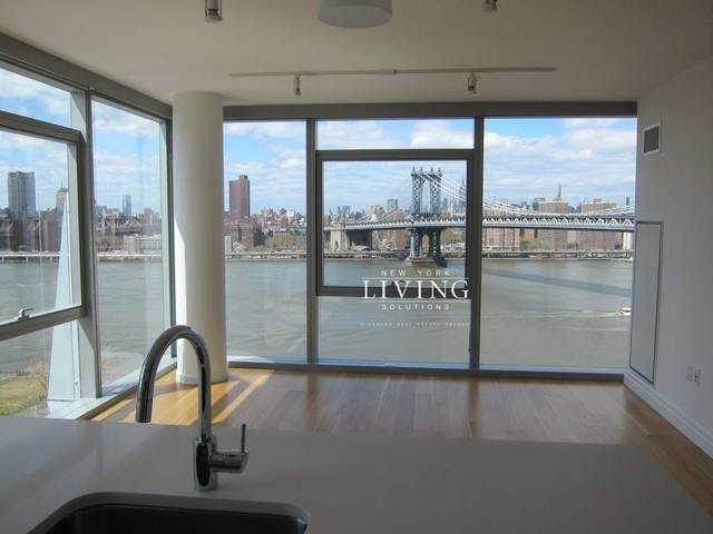1 Bedroom, DUMBO Rental in NYC for $4,975 - Photo 2