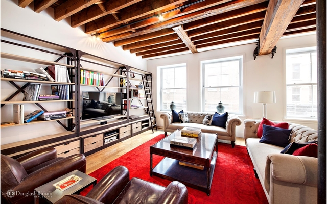2 Bedrooms, Tribeca Rental in NYC for $14,000 - Photo 1