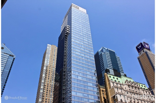 1 Bedroom, Theater District Rental in NYC for $4,980 - Photo 1