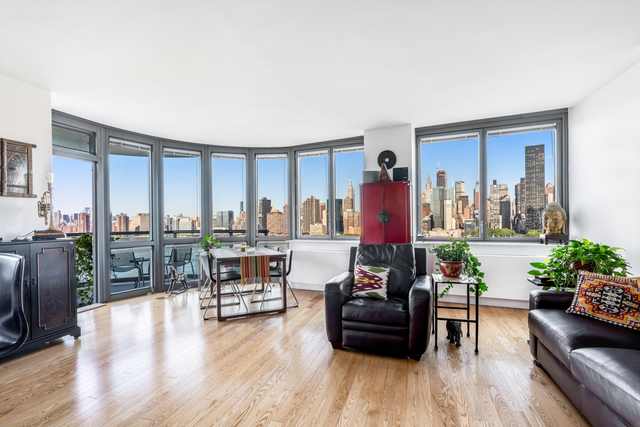 2 Bedrooms, Hunters Point Rental in NYC for $5,445 - Photo 1
