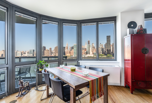 2 Bedrooms, Hunters Point Rental in NYC for $6,930 - Photo 2
