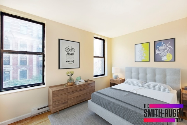 4 Bedrooms, Manhattan Valley Rental in NYC for $4,465 - Photo 2